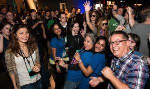 Atlassian's Summit 2016