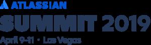 Atlassian Summit 2019 Logo