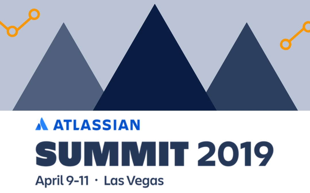 Join iTMethods at Atlassian Summit 2019 | April 9-11, 2019