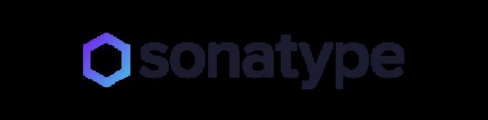 sonatype logo